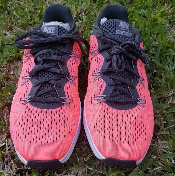 Nike Zoom Condition TR Womens Lava Glow Matte ce73facd74